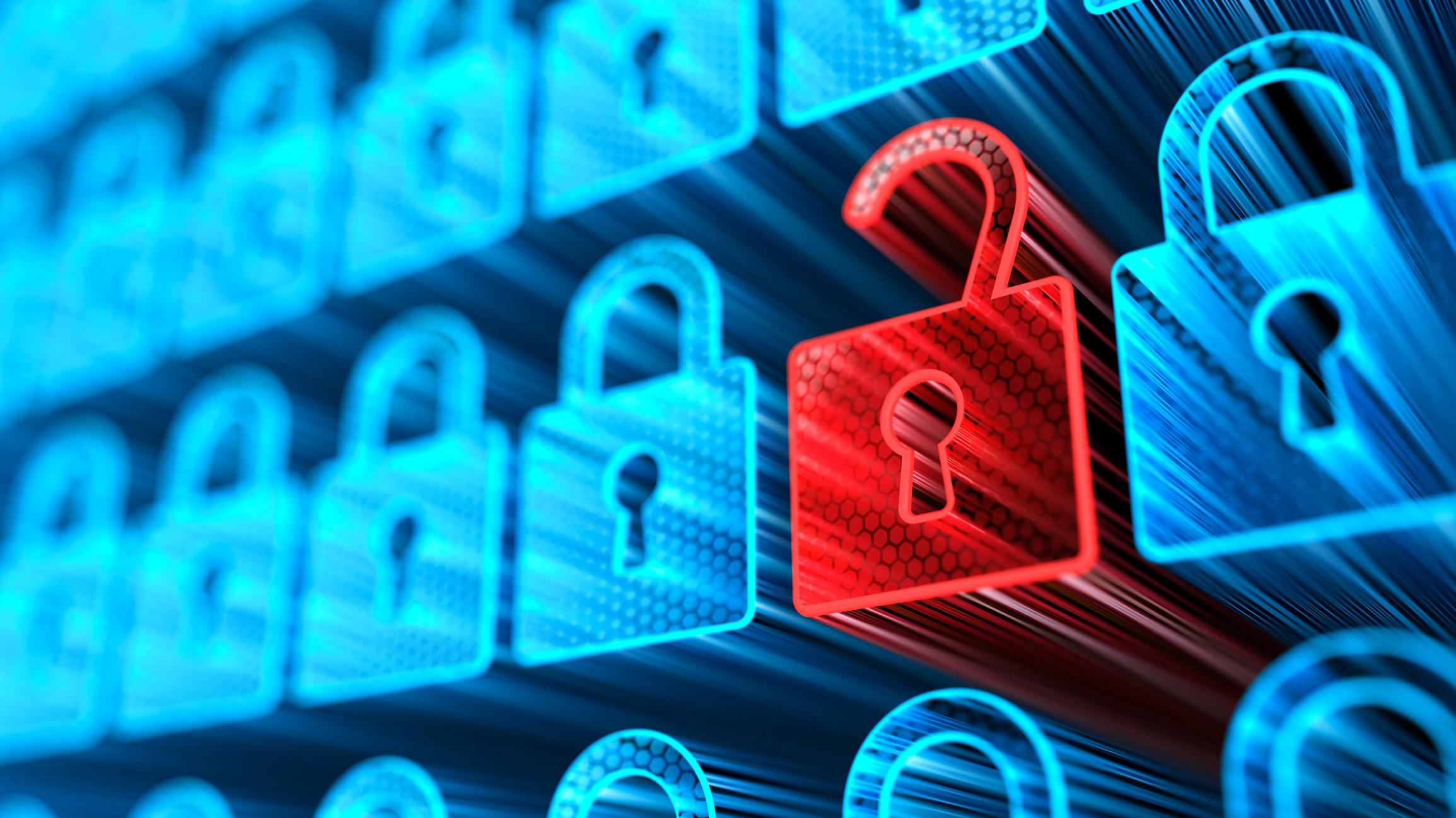 Cybercriminatliteit piekt als nooit tevoren
