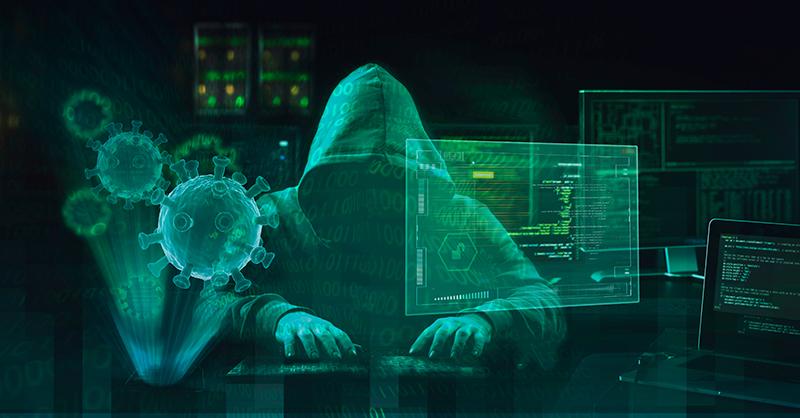 Cyberaanvallen escaleren tijdens Covid-19 crisis